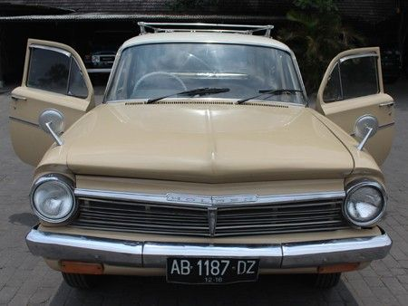 Holden Special 1964